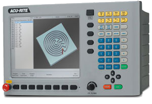 AcuRite MillPwr1 CNC Control - Click For Brochure